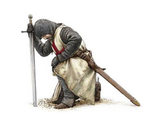 knights-templar-praying