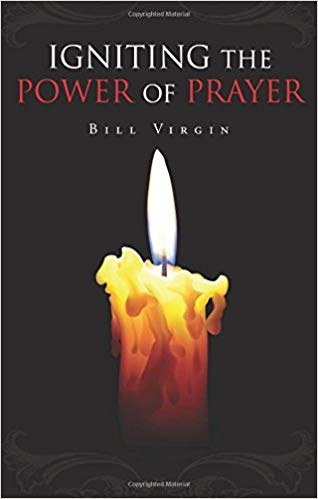Book Cover Igniting the Power of Prayer